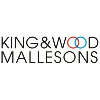 King & Wood Mallesons - Corporate Headshots March 2018
