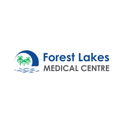 Forest Lakes Medical Centre - Doctors Headshots Photography Session