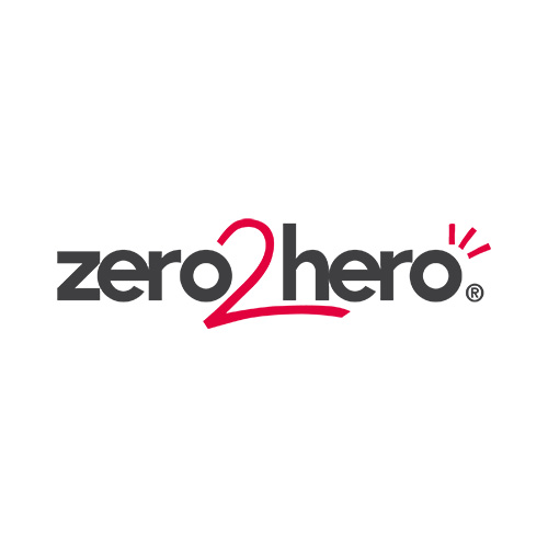 Zero2Hero - Camp Hero October 2018