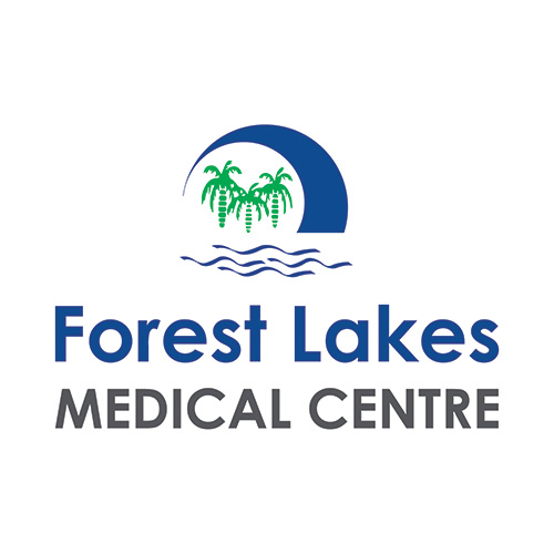 Forest Lakes Medical Centre - Corporate Headshots Photography Session