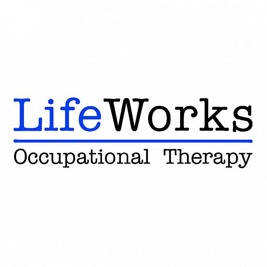 LifeWorks Occupational Therapy - Corporate Headshots Session