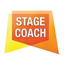 Stagecoach - Bugsy Malone Musical Production Nov 2019